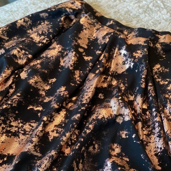 Lularoe Madison Skirt - Elegant Collection - Large